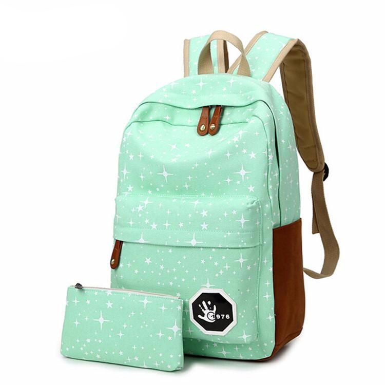 85b89061406 Wish Upon a Star  Matching Backpack Set (6 colors available!) in ...