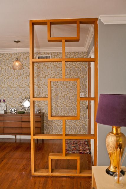 23 Best Modern Room Dividers You Ll Love Retro Home Decor