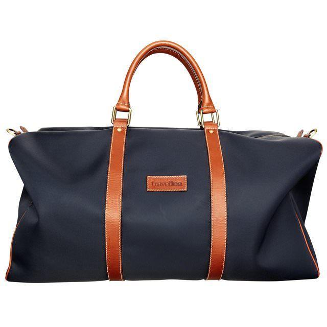 Weekender Bag by Travelteq - lifestylerstore - http://www.lifestylerstore.com/weekender-bag-by-travelteq/