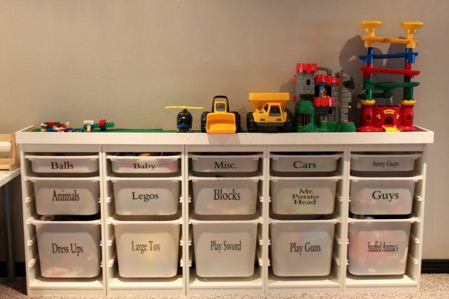 Pin On Best Toy Storage Ideas