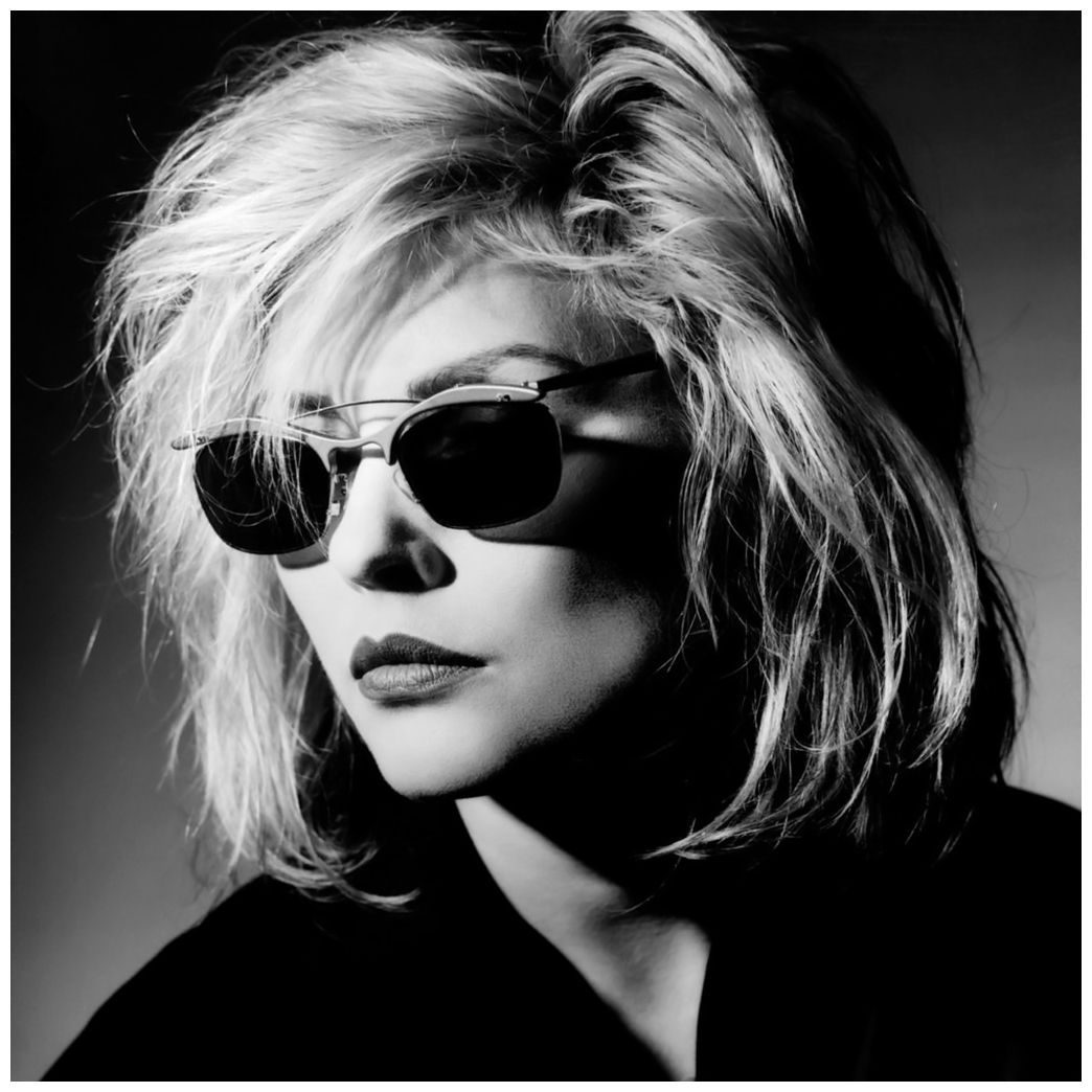 debbie harry pictures