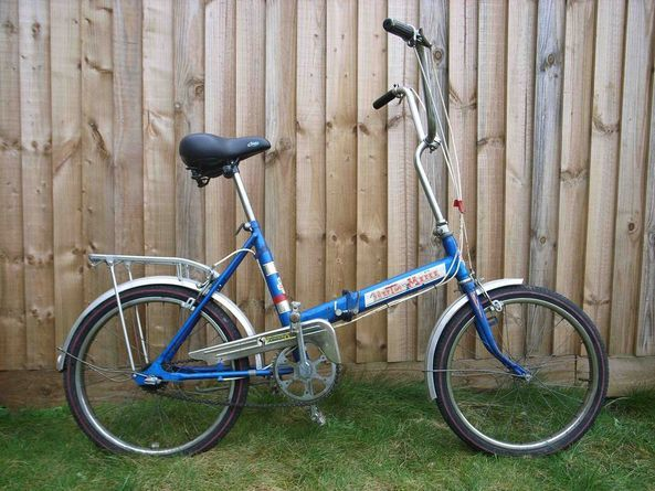 Stelber Auto Mini Folding Velo Bicycles For Sale Bicycle