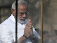 Narendra Modi to be sworn in as Indian prime minister