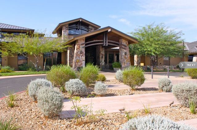 The Pioneer Center At Sun City Mesquite A 55 Active Adult
