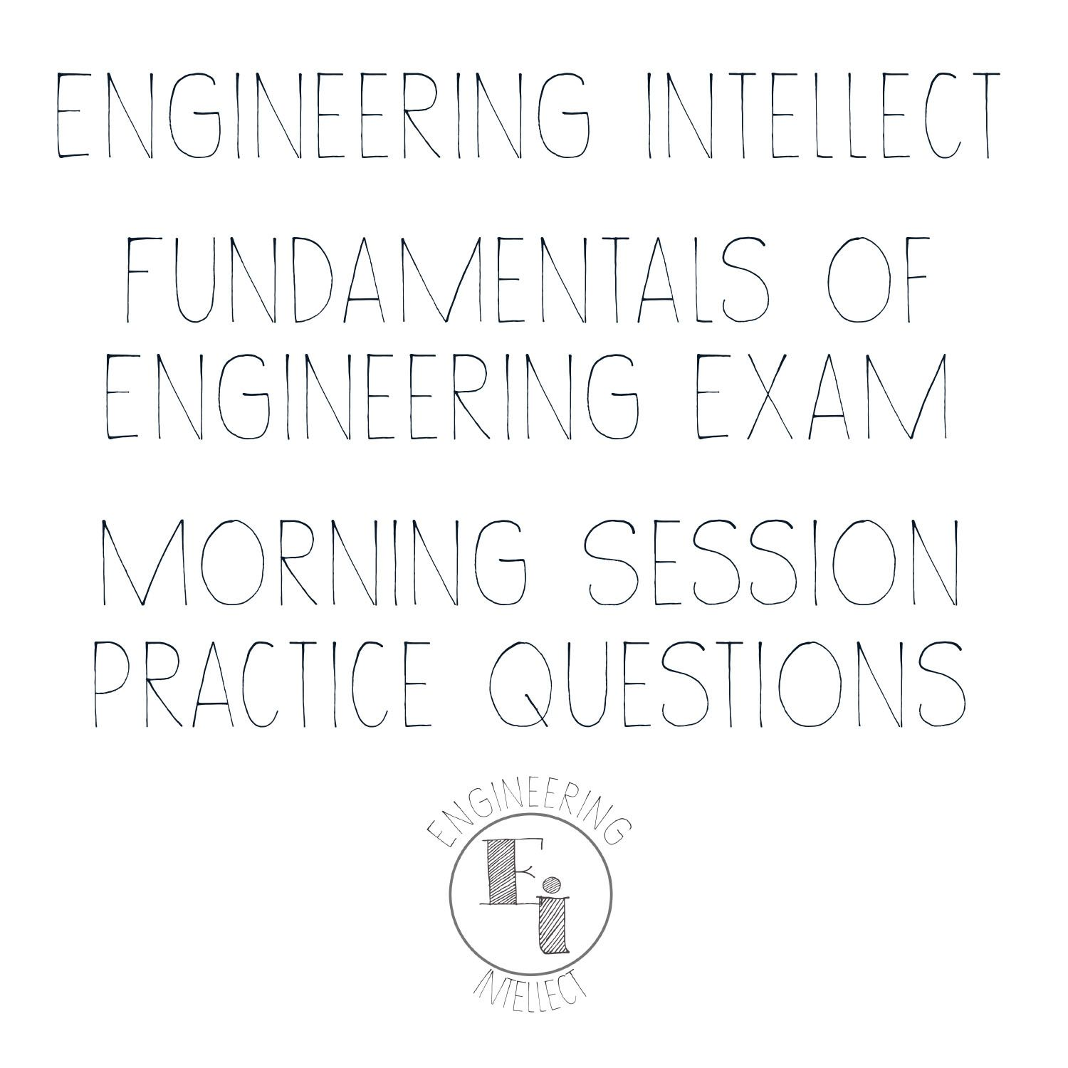 Pin by Engineering Intellect on Etsy Shop | Engineering exam