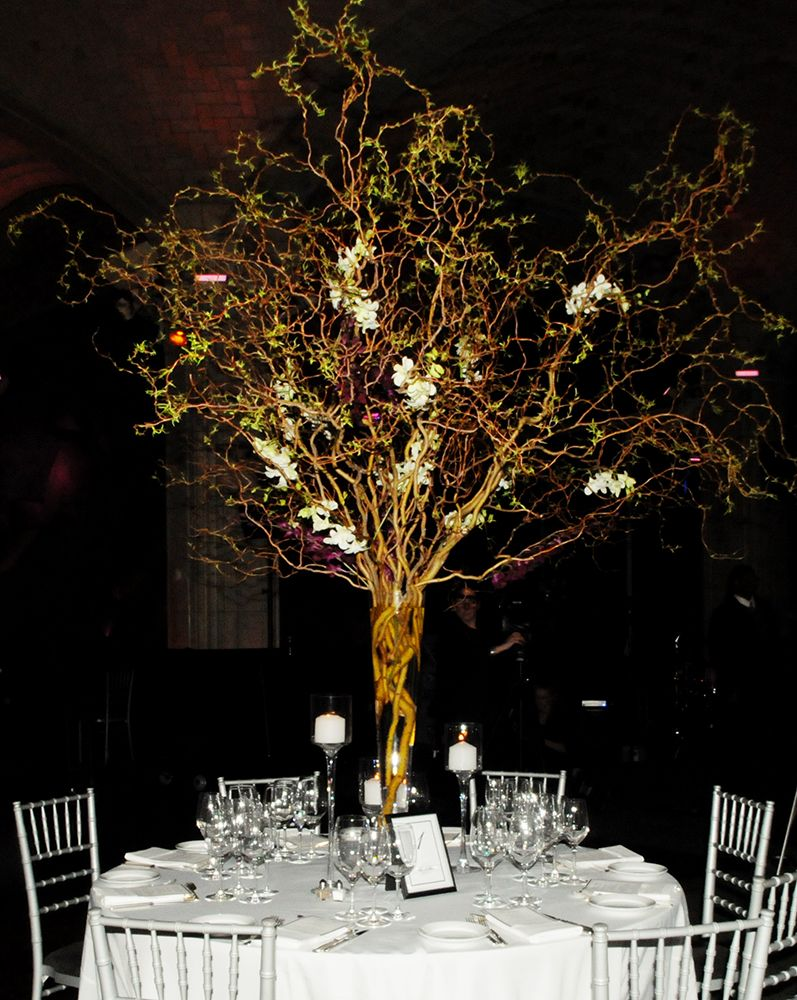 Flower arrangements curly willow google search wedding