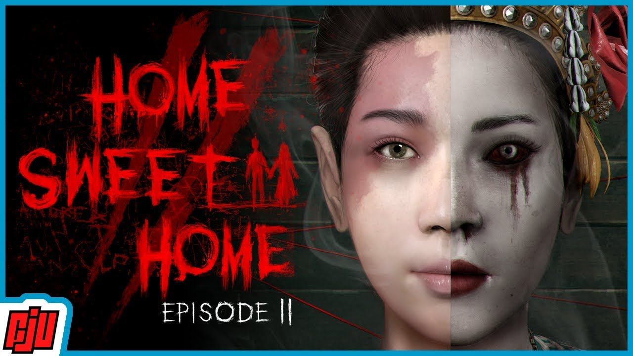 Home Sweet Home Episode 2 Thai Horror Game Pc Gameplay Walkthrough Home Sweet Home Game Horror Game Horror Games For Pc