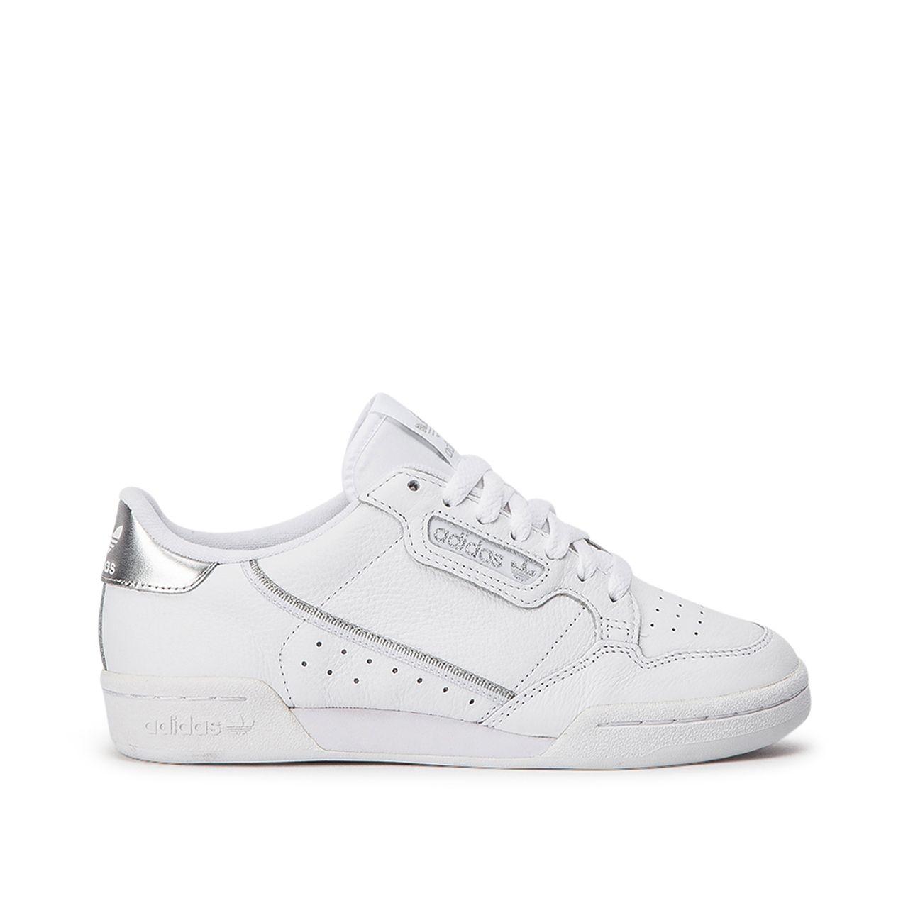 adidas Continental 80 W (Weiß) #sneaker #lpu | Sneakers