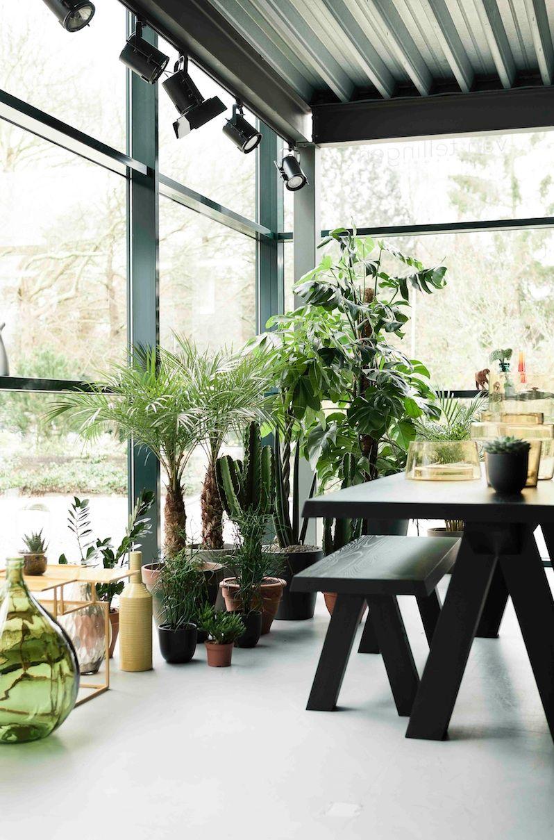 Linteloo Connect tafel, verkrijgbaar bij Top Interieur in Izegem en ...