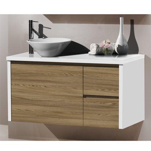 Mueble de ba o zen muebles de ba o pinterest ba o for Mobiliario bano barato