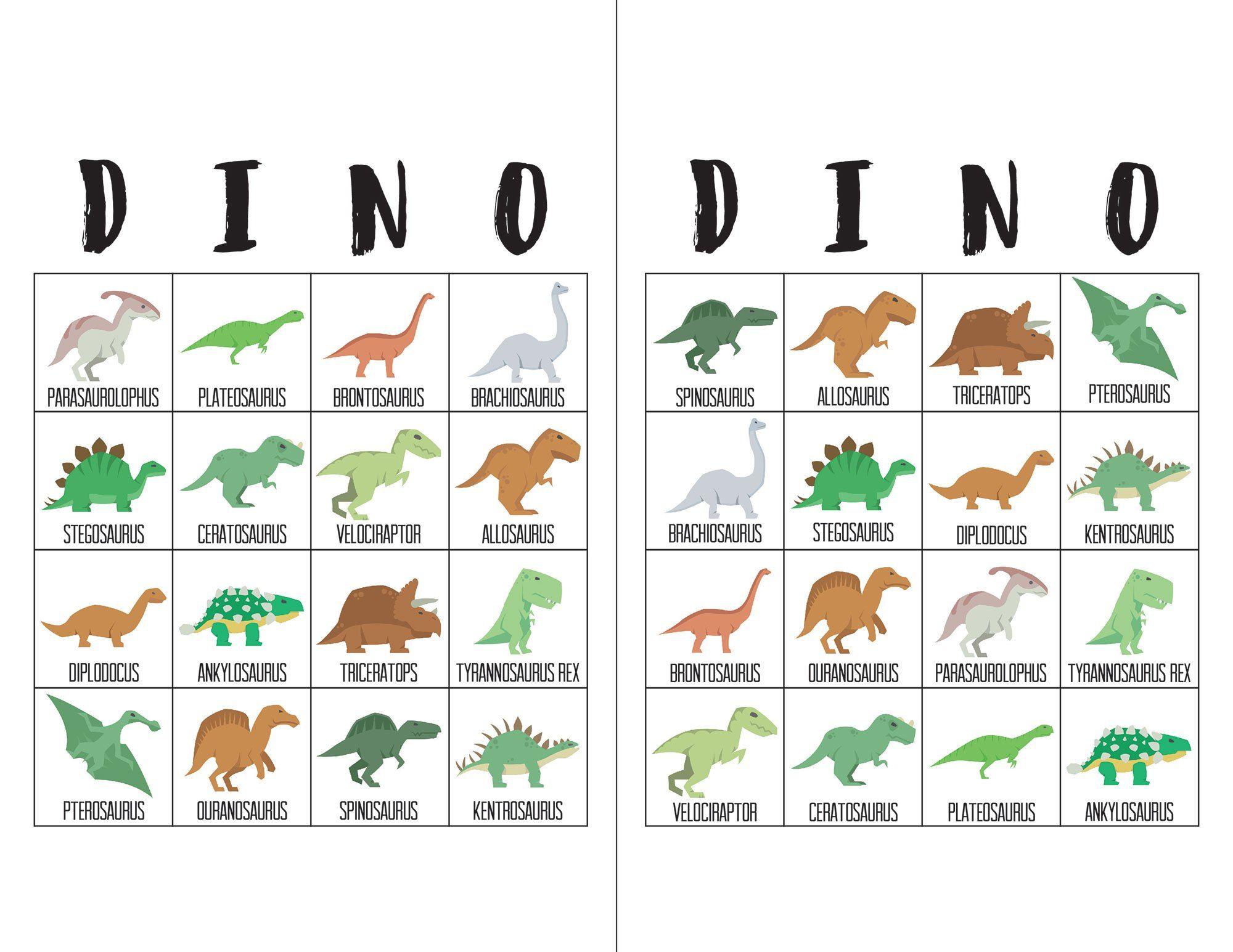 Free Printable Dinosaur Bingo Cards Great Activity For Dinosaur Birthday Parties Classrooms Or At Hom Bingo Cards Bingo Cards Printable Dinosaur Activities [ 1545 x 2000 Pixel ]
