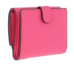 Photo of Furla Babylon S Bi-Fold Lipstick in pink wallet for women Furlafurla