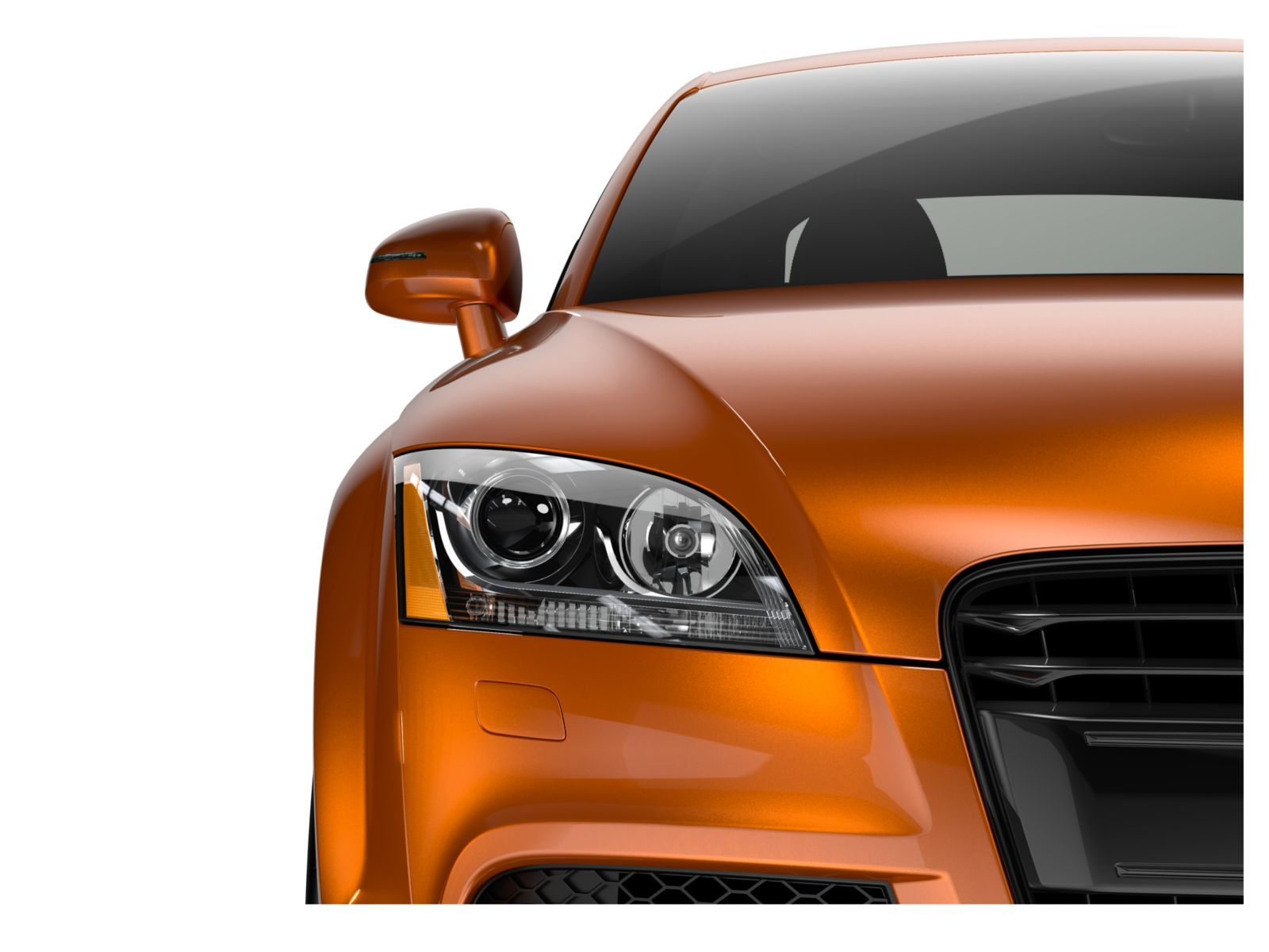 Build your own Audi TT Coupe - Car configurator | Audi USA ...