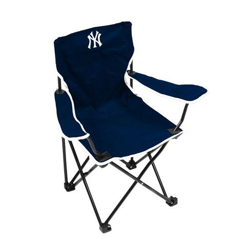 New York Yankees Mlb Youth Chair Chairs Logo Toddler