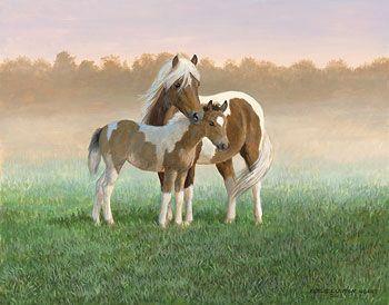 Persis Clayton Weirs Original Paintings   Wild Wings