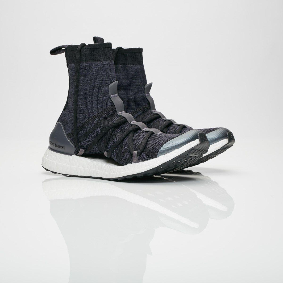 36343471245b4 adidas UltraBOOST X Mid - Bb6268 - Sneakersnstuff
