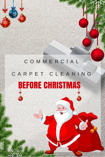 Christmas Carpet Cleaning.Commercial Carpet Cleaning Before Christmas Cleaning Tips