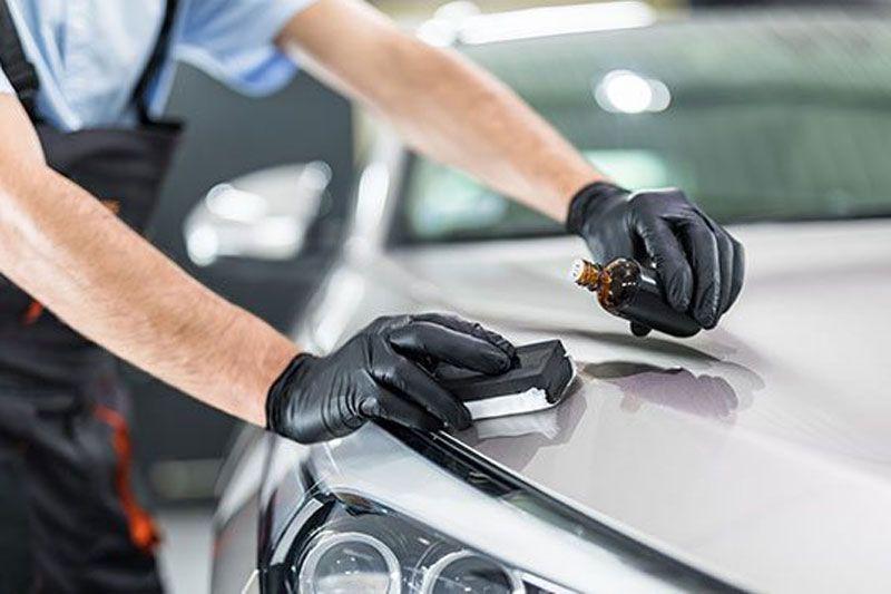 Autos Are Diy Ceramic Coatings Safe To Apply Yourself Phoenix Arizona In 2020 Ceramic Coating Diy Ceramic Car Coating