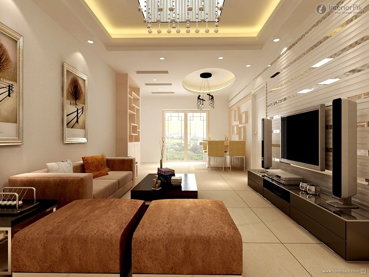 Latest Pop Designs For Living Room Ceiling 35 Best Images About Gypsum On Pinterest Modern Bedroom