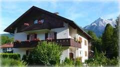 Ferienwohnung Grainau: Ferienhaus Nagler - Nichtraucher Wohnung