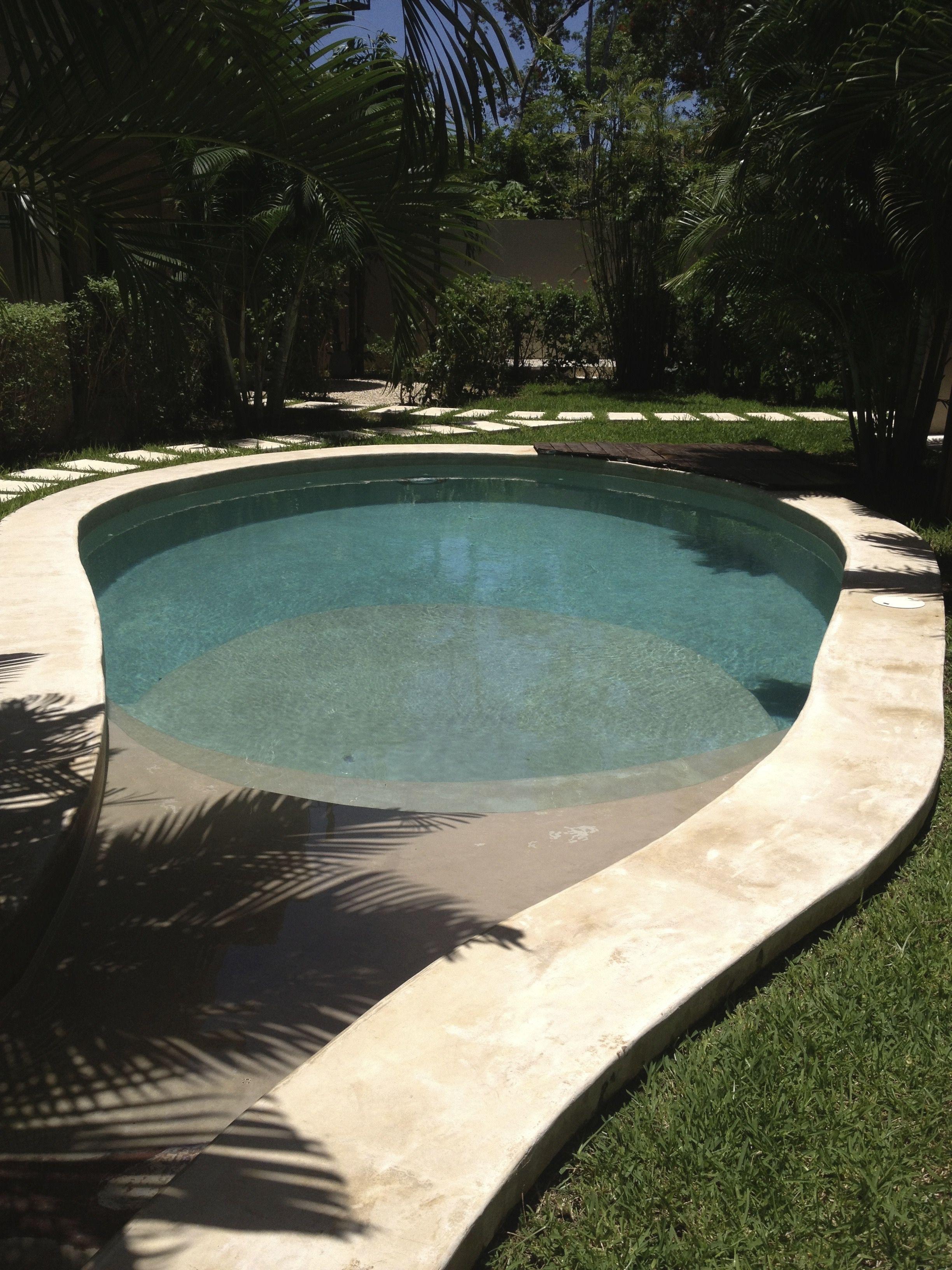 Chinkum Pool