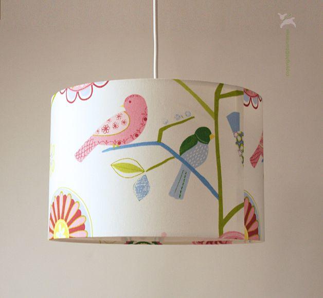 Lampe Kinderzimmer Jugendzimmer Sommergarten (mit Bildern