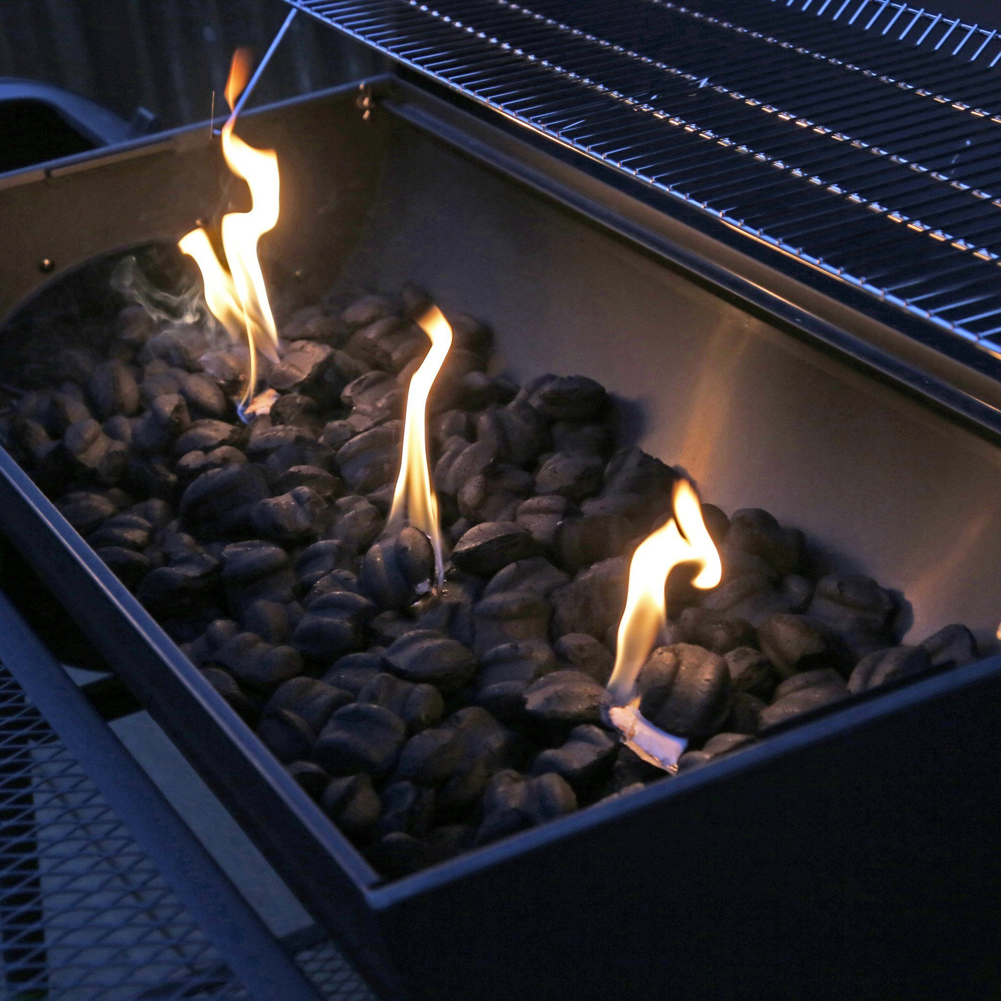 Quickfire Offers Non Toxic And Food Safe Fire Starters