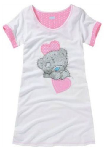 ME TO YOU TATY TEDDY NIGHTSHIRT