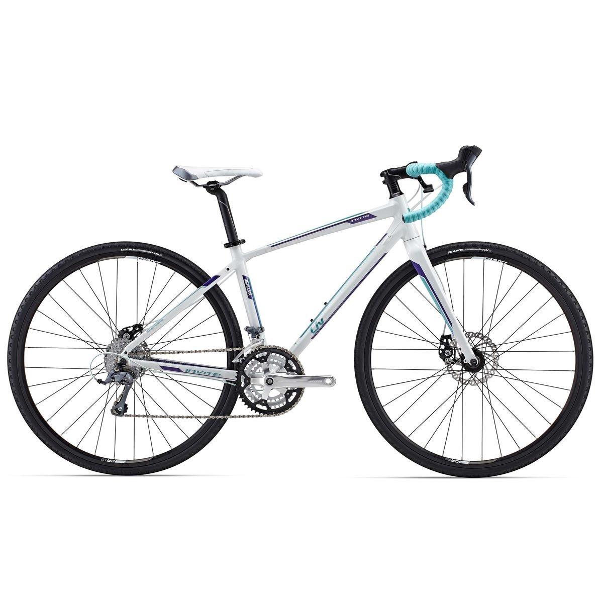 11eb8067d7b Giant Liv Invite 2 2015 Ladies Cyclocross Bike | Bike Life | Cycling ...