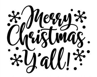 Download Christmas svg | Etsy | Christmas svg, Christmas svg files ...