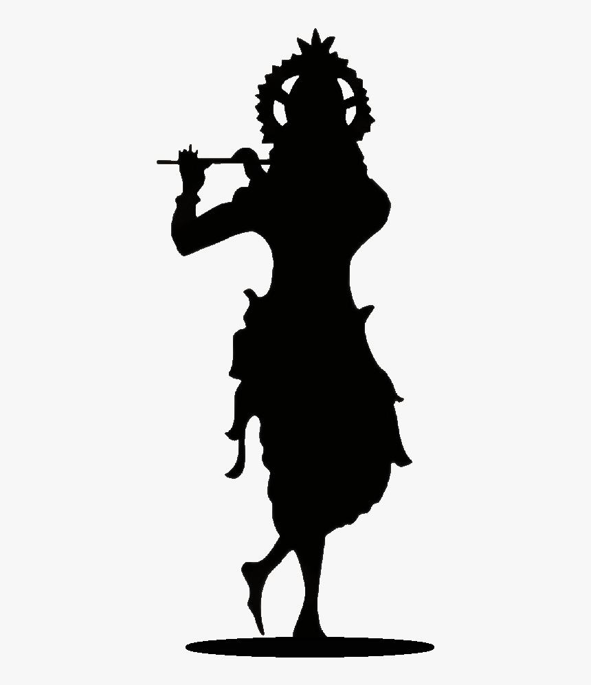Lord Krishna Black And White Png Download Krishna Images Black And White Hd Transparent Png Is Free Transp In 2021 Krishna Images Lord Krishna Images Lord Krishna