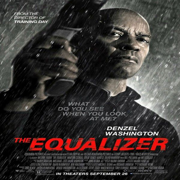 The Equalizer 1 Stream
