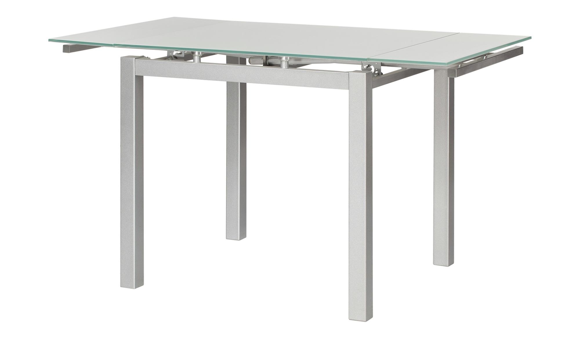Esstisch Glas-Metall ausziehbar Emanuel Jetzt bestellen unter: https ...