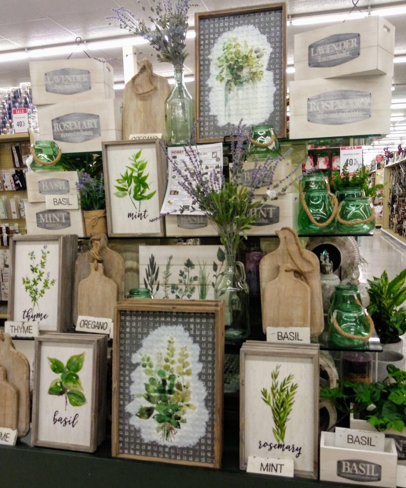 Pin By Manon Landriault On Buy It Hobby Lobby Decor Hobby Lobby Decor