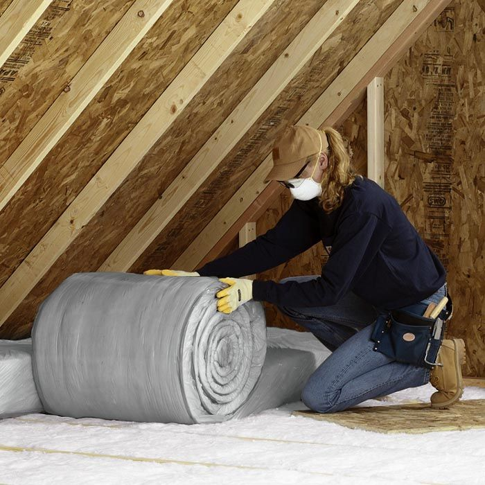Insulation Buying Guide Insulation Rigid Insulation Types Of Insulation