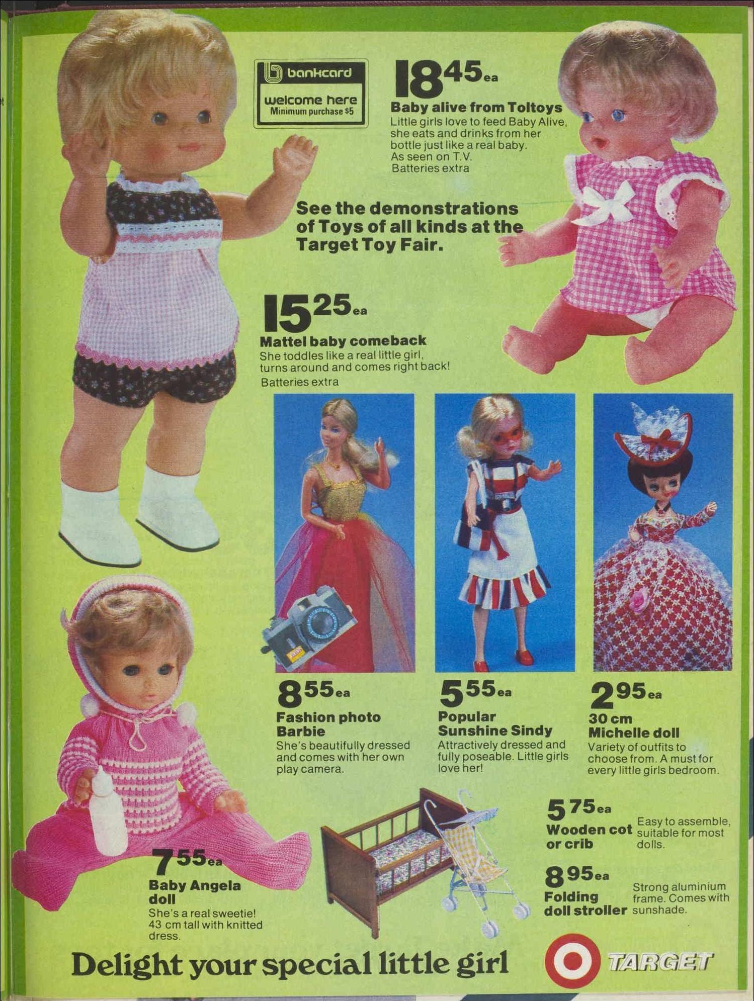 Issue 22 Nov 1978 The Australian Women's Wee