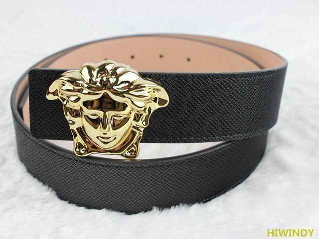 8ab0f7d79 Versace Belt   Correas y cinturones   Pinterest