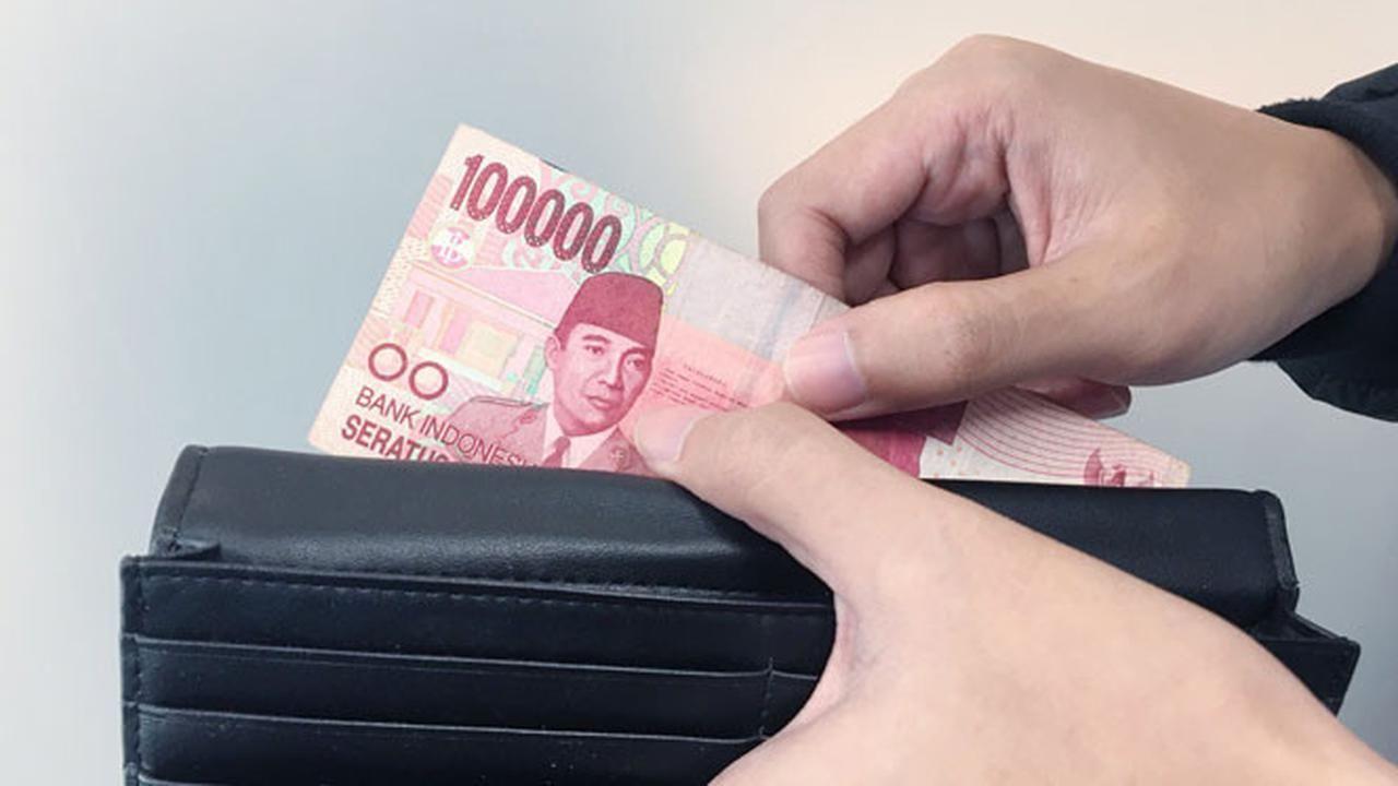 4 Jurus Hemat Lebih Banyak Uang Setiap Bulan Cute Pastel Wallpaper Card Holder Surat
