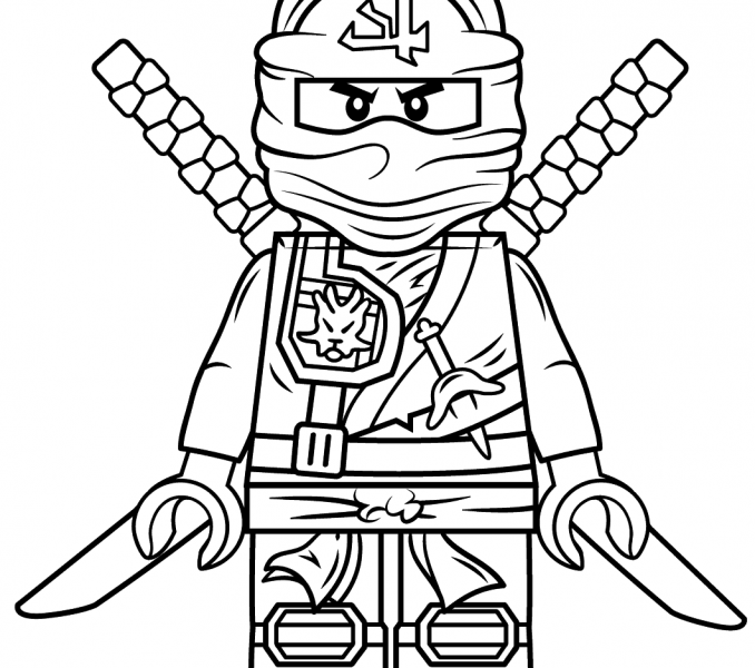 Red Ninja Coloring Pages Ninjago Coloring Pages Lego Coloring Pages Pirate Coloring Pages