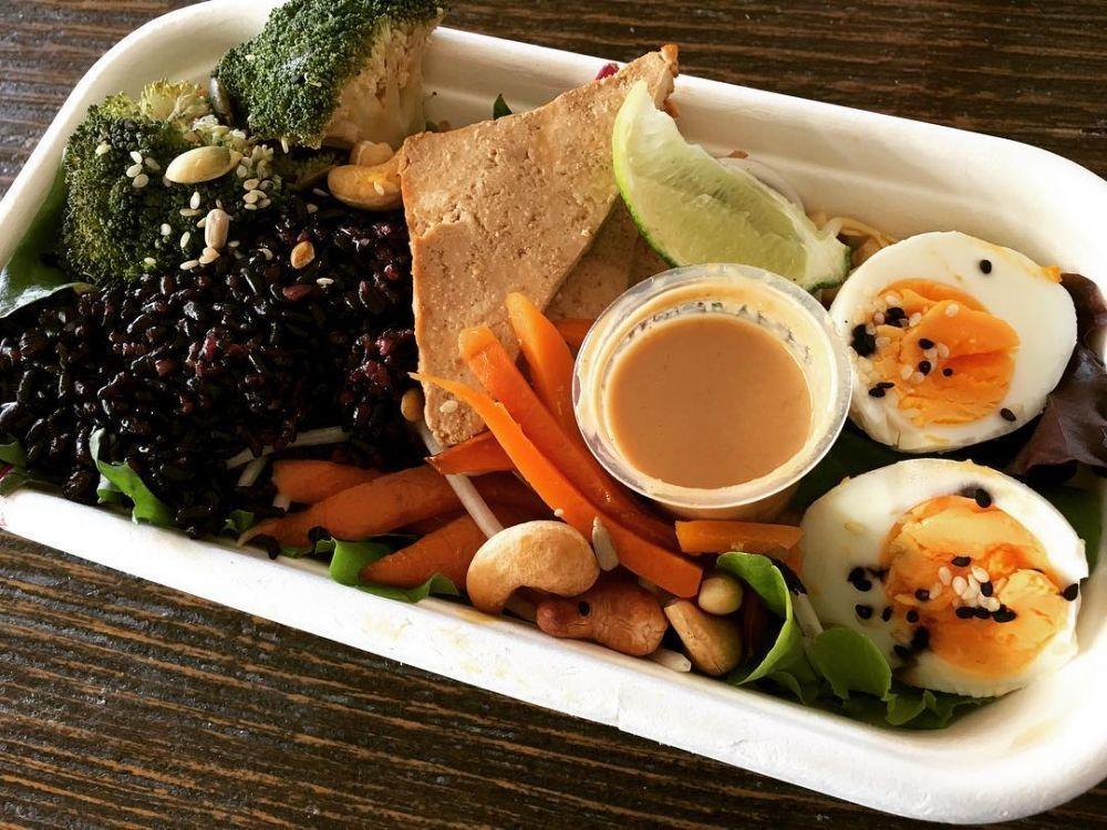 Bekal Makan Siang Berbagai Sumber Makan Siang Ide Makanan Makanan Dan Minuman