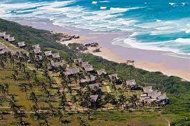 Resultado de imagem para massinga beach lodge