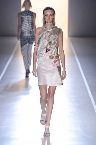 The Style Examiner: Animale Spring/Summer 2014