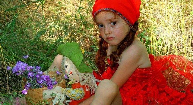 Caperucita Roja: ¿un símbolo sexual?