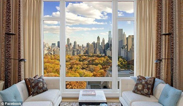 Apartment With A View Nyc