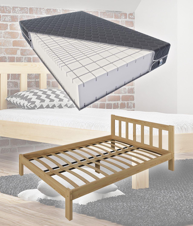 Bed Frames Sets Of Slats Mattresses And More Visit Our Ebay