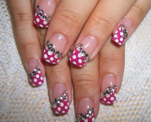 Cute Nail Designs Easy Do Yourself Step By Stepg 594480 Nail