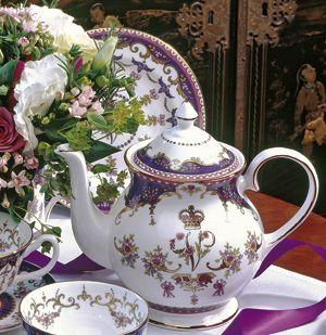 Queen Victoria China...I wish