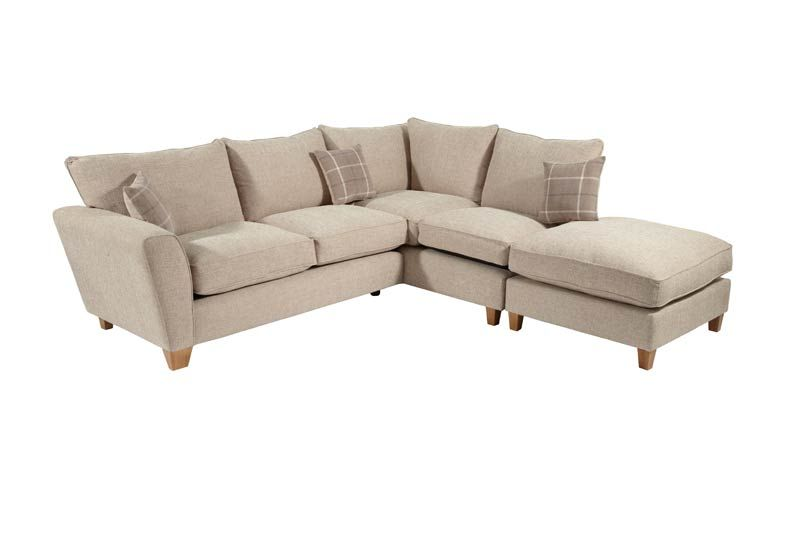 online retailer 1f785 1ee63 Lois Corner Chaise Group Right Hand Facing Standard Back ...