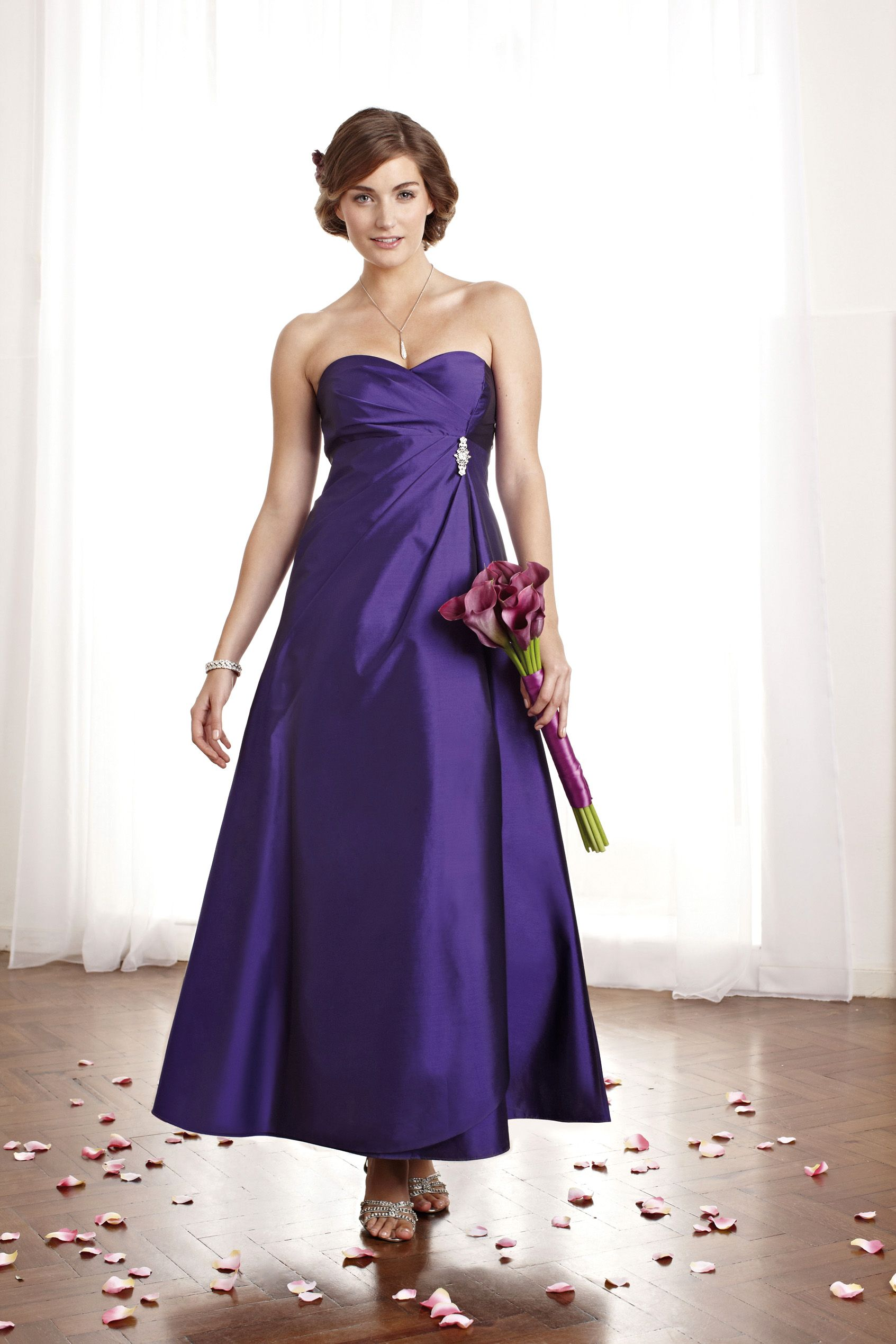 Bridesmaid Dresses From Brands Like Debut, Coast & Designers at ...