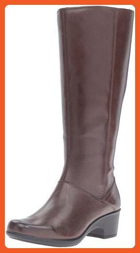 d46003b6a286 Clarks Women s Malia Skylar W Riding Boot